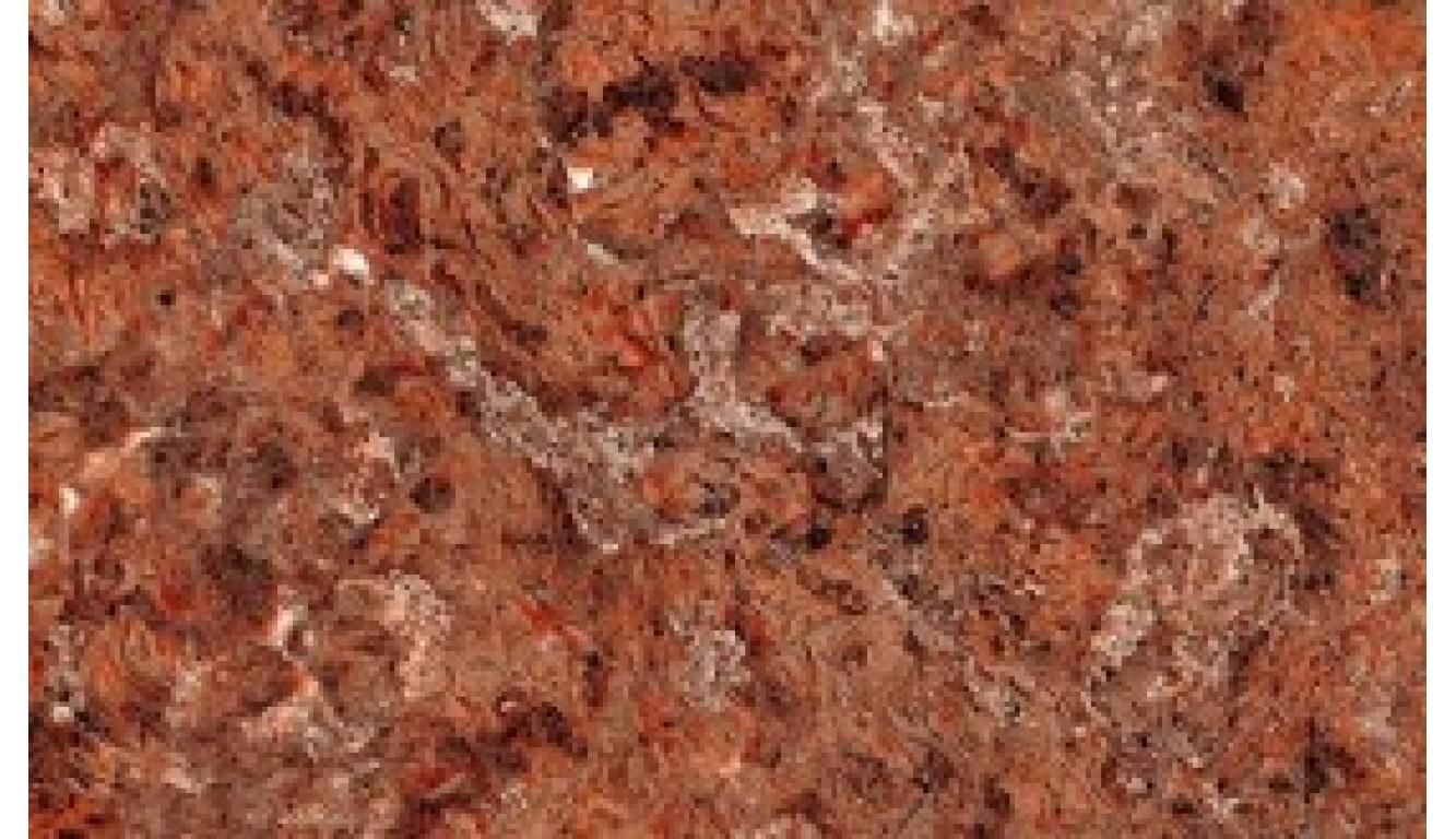 Столешница Терезина красная (глянец), 28 мм, 3 метра
