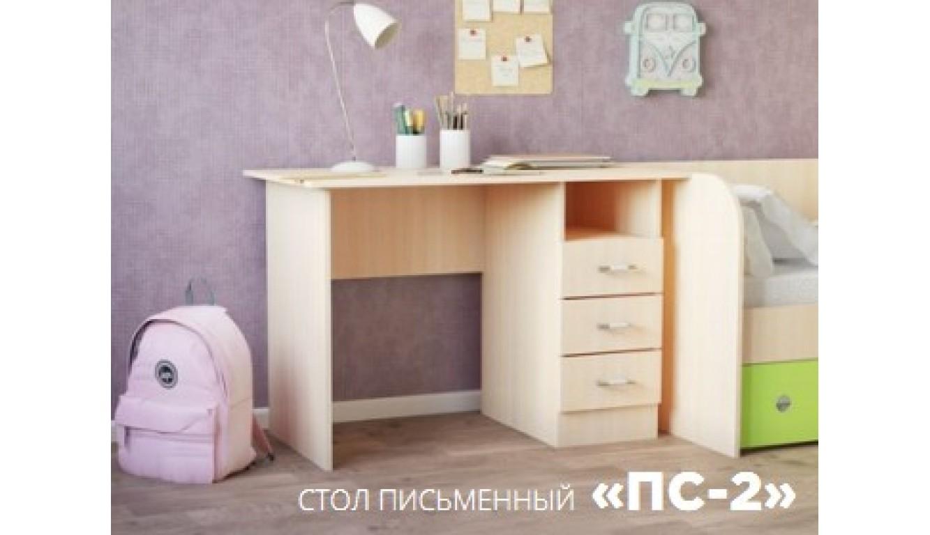 Стол письменный Аленка ПС-2