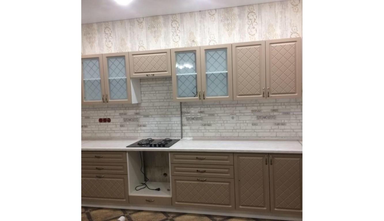 Кухня Айвори Капучино 3,0м