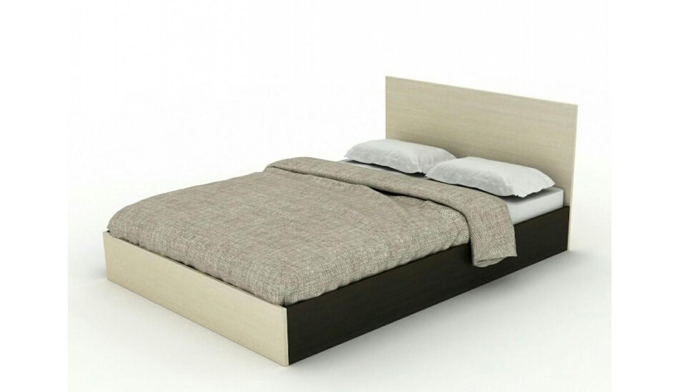 Кровать с подъемным механизмом Лего 1,6х2,0м