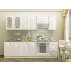 """Кухня """"Лиза МДФ"""" 2,6м."""