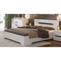 """Кровать двуспальная """"Валенсия"""" 1,6 метра"""