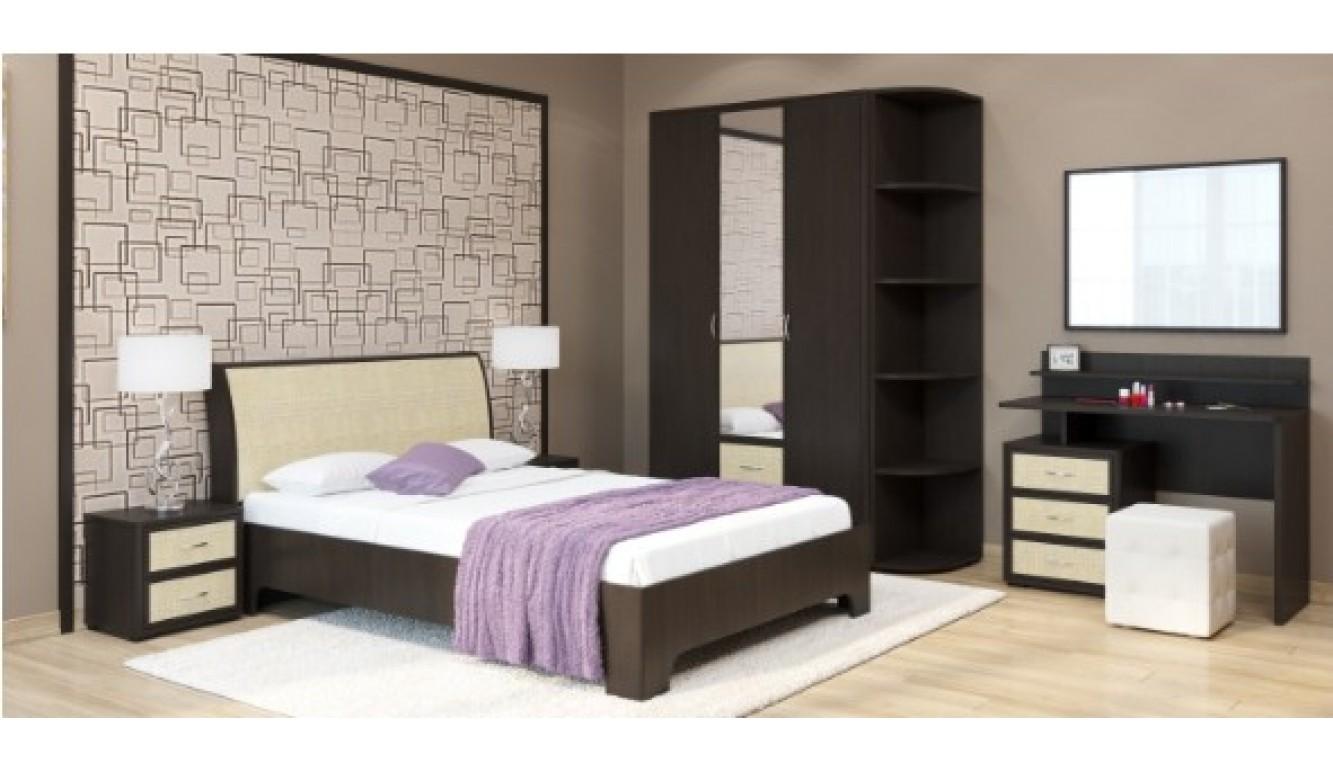 Спальный гарнитур Джульета