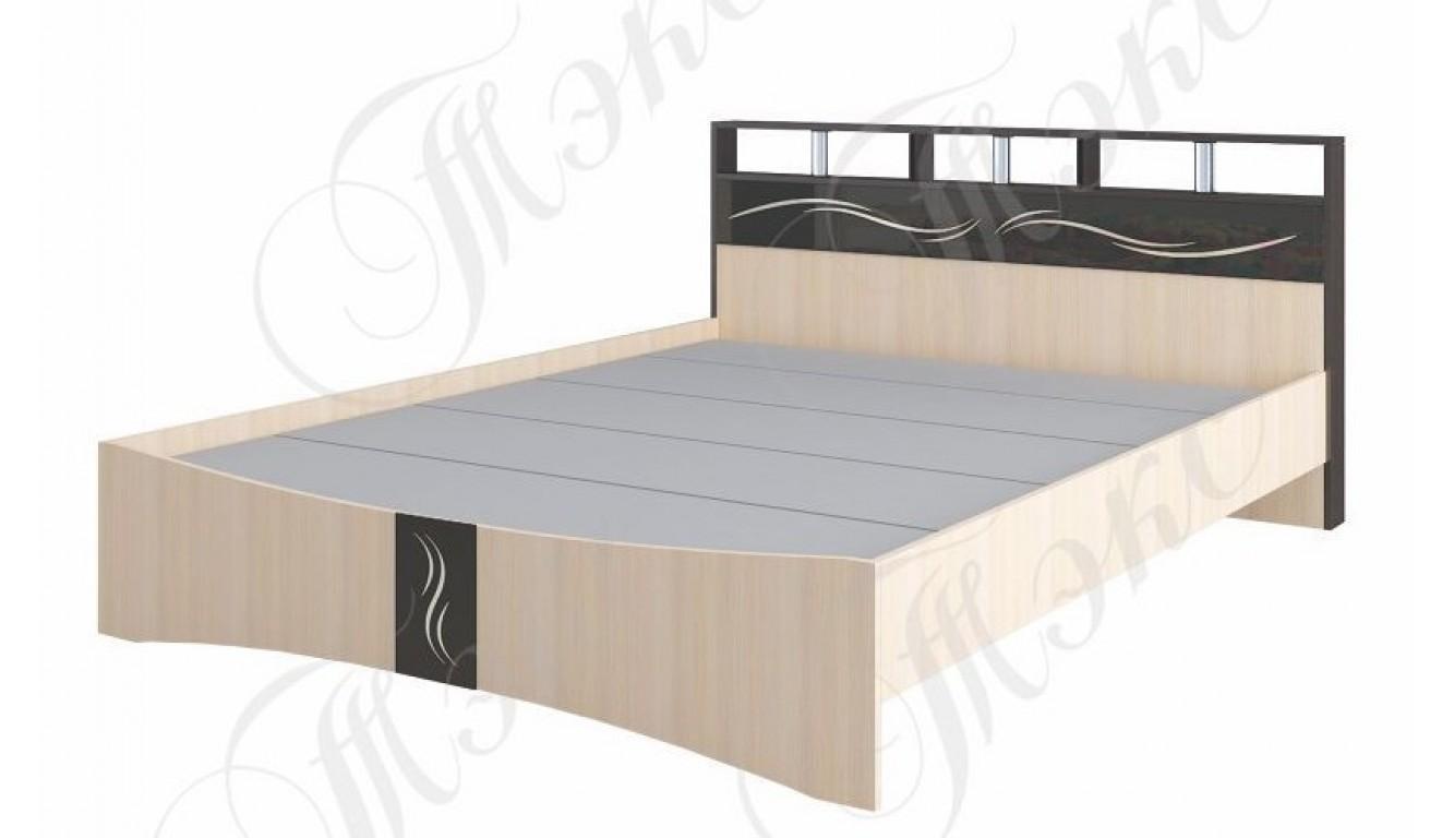 """Кровать """"Эрика"""" 1,4м"""