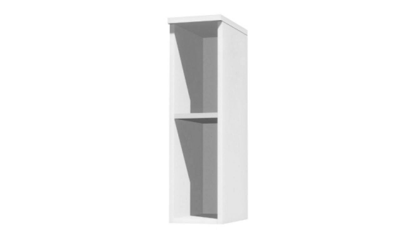 МДФ Шкаф верхний открытый (150х716х298)