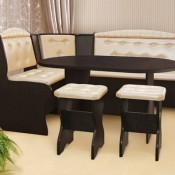 Кухонные уголки столы стулья