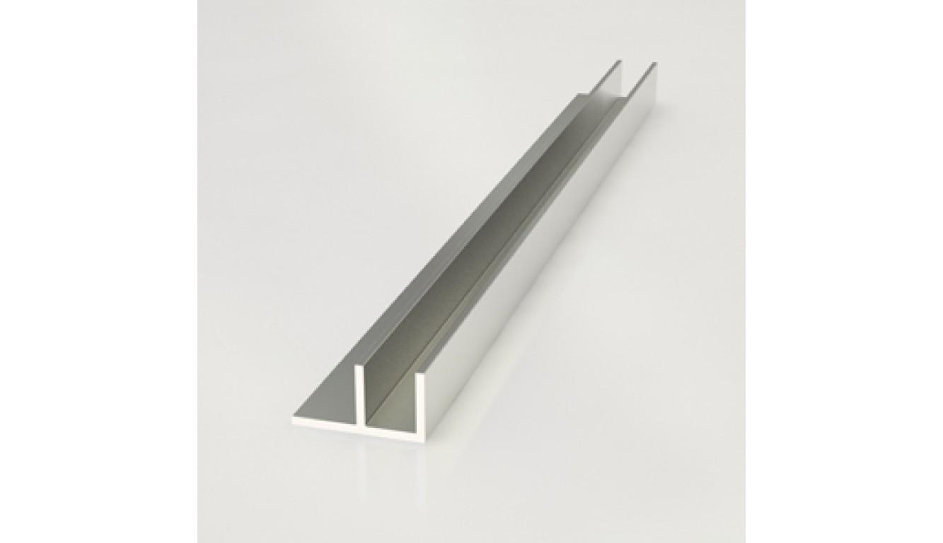 Планка угловая для стеновой панели 3 метра