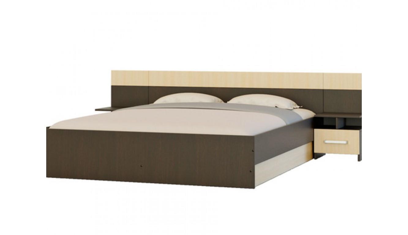 """Кровать """"Бася"""" 1,6м  №3"""