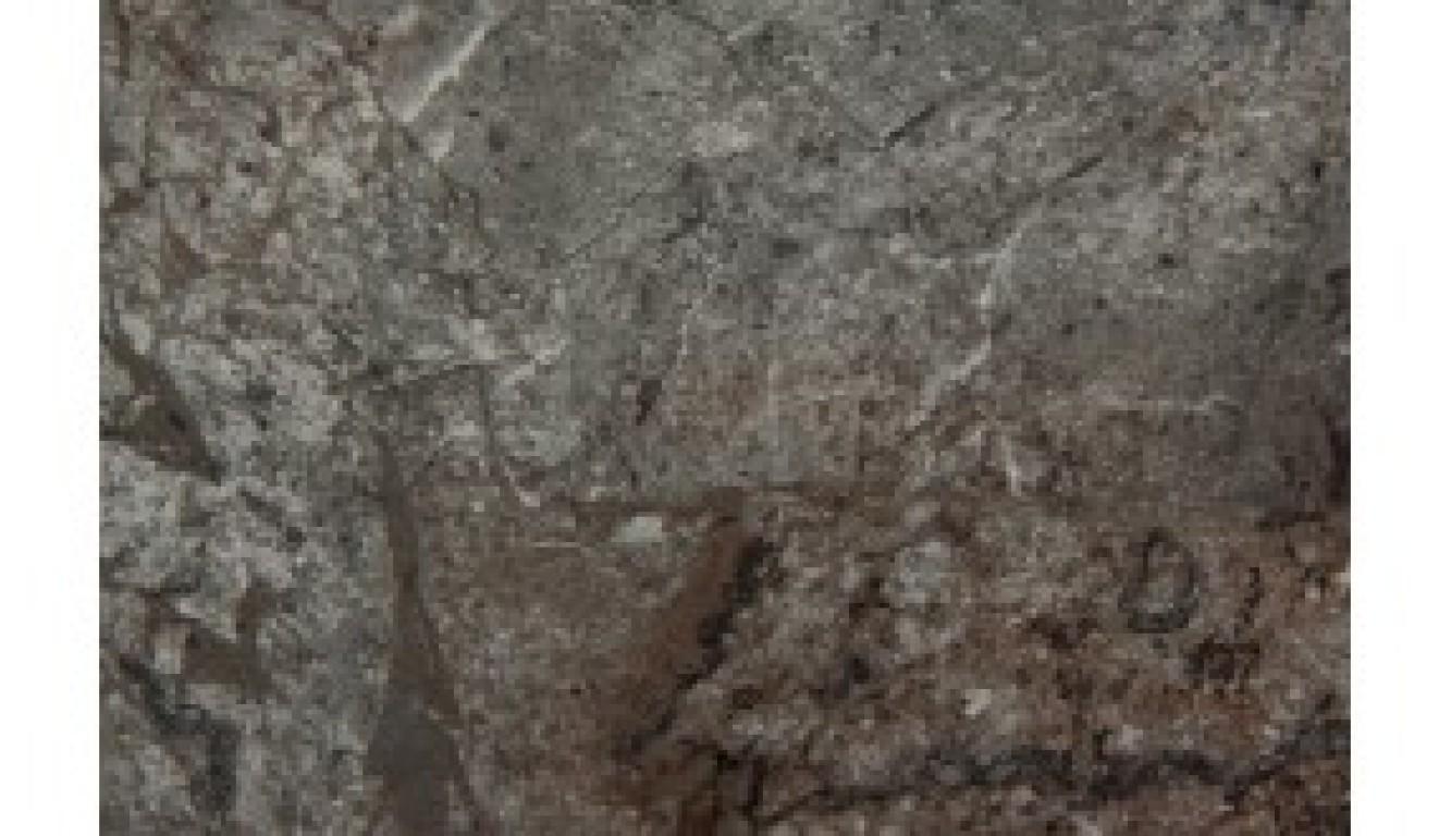 Столешница Мрамор черный, 38 мм, 3 метра