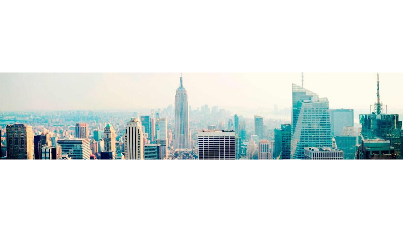 Рассвет над Нью-Йорком ASP-03