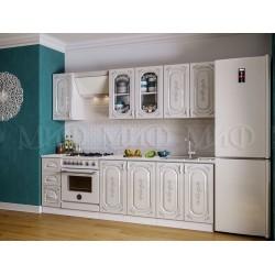 """Кухня """"Лиза 2 МДФ"""" 2 м."""