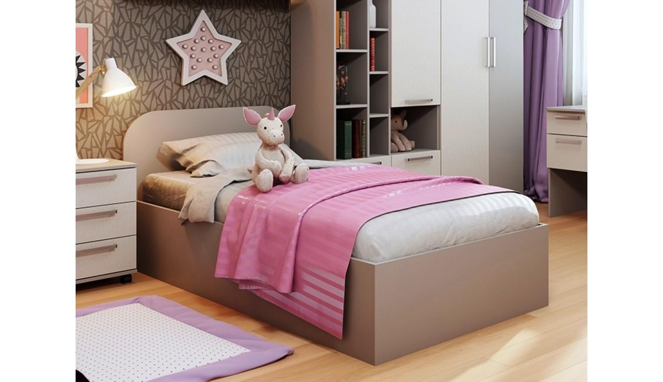 """Детская кровать """"Мишель"""""""