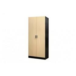 """Стенка """"Виста"""" шкаф распашной 0,8 метра"""
