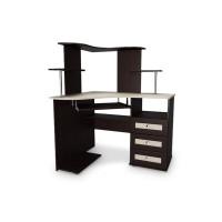 Как выбрать компьютерный стол в свой дом?