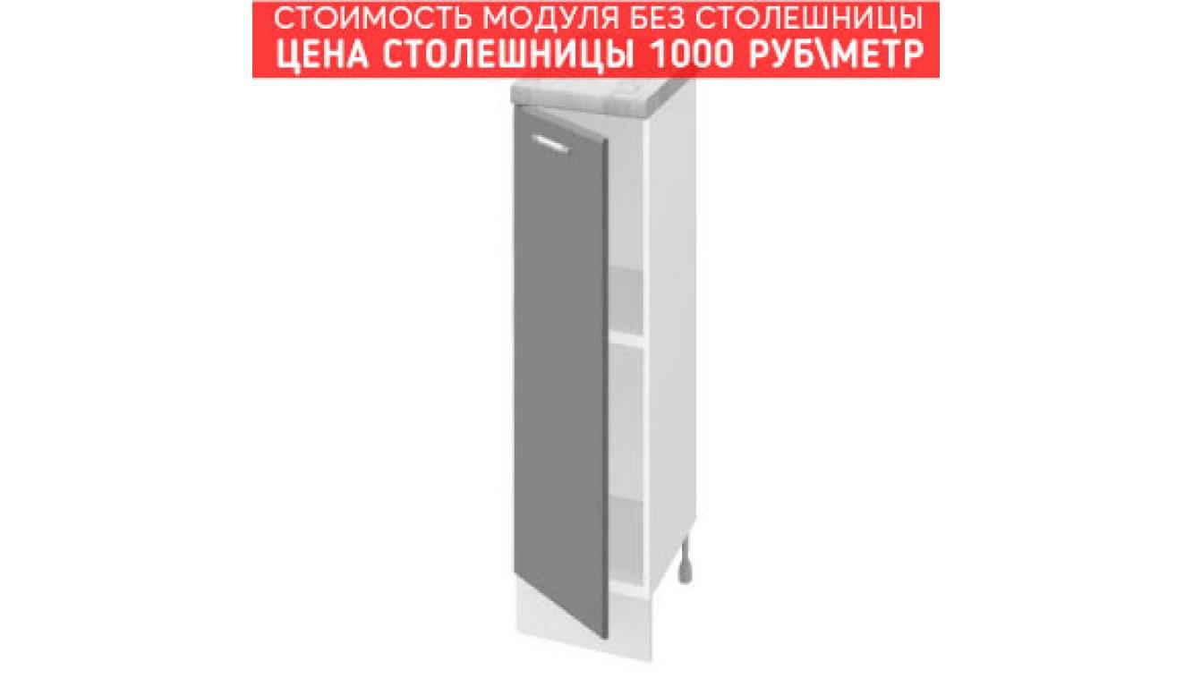 МДФ Шкаф нижний (150х840х474)