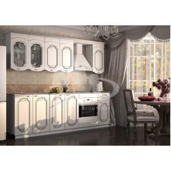 """Кухня """"Лиза МДФ"""" 1,6м."""