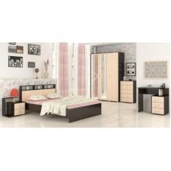 Спальный гарнитур Ненси
